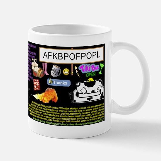 bp-takenote Mug