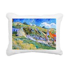 O20 VG Rectangular Canvas Pillow