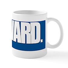 FORWARD slogan Mug