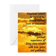 journal_waitly Greeting Card