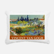OCover VG Rectangular Canvas Pillow