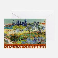 OCover VG Greeting Card