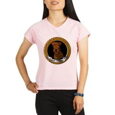 CELTIC-IRISH-TERRIER Performance Dry T-Shirt