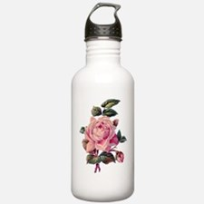 June Rose Water Bottle