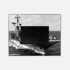 kearsarge cvs large framed print Picture Frame