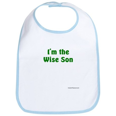 "Bib - ""Im the Wise Son"""