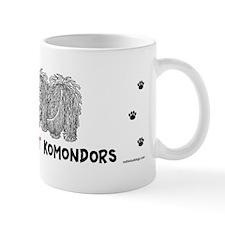 KomondorBumper Mug