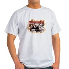Yellowstone Park souvenir  T-Shirt