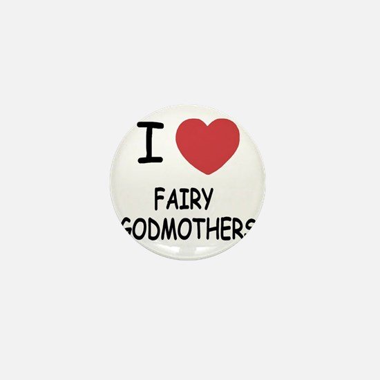 FAIRY_GODMOTHERS Mini Button