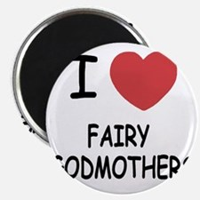 FAIRY_GODMOTHERS Magnet