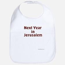 "Bib - ""Next Year in Jerusalem"""