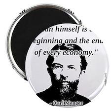 Carl Menger - The Economy Magnet