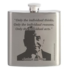 Ludwig von Mises - The Individual Flask