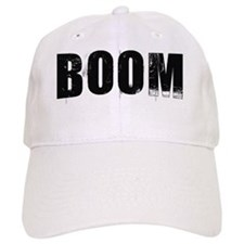 boom Baseball Cap