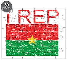 Burkina_Faso Puzzle