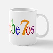 kIDS of the 7os Mug