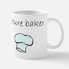 future baker 2 Mug