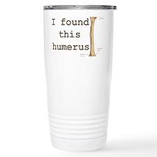 Humerus Travel Mug