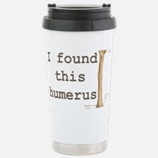 Humerus Travel Mug