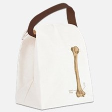 Humerus Canvas Lunch Bag