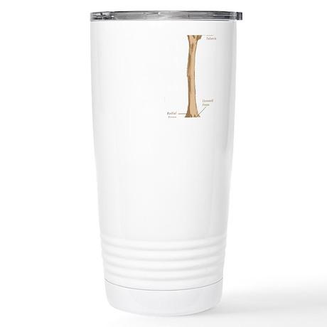Humerus Stainless Steel Travel Mug