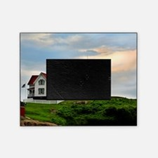 Nubble Lighthouse Picture Frame