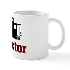 RR Conductor Mug
