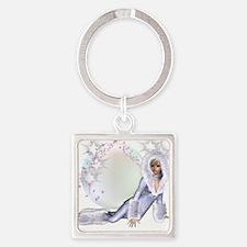 Snow - Winter Fairy Keychains