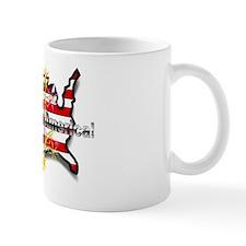 God bless America! 3 Mug