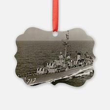kdbailey ddr large framed print Ornament
