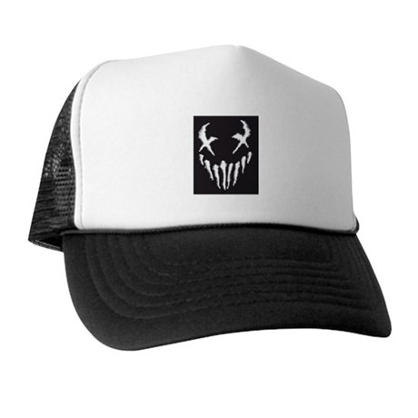 Mushroomhead X Face Trucker Hat