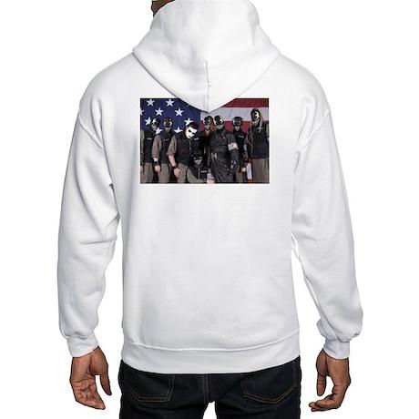 Mushroomhead hoodie