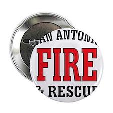 """SAF back logo 2.25"""" Button"""
