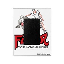 Favor Cycles Moto Picture Frame