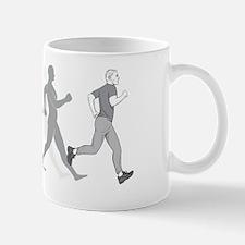 Fit Ass Evolution Mug