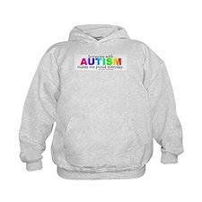 Autism Pride Hoodie