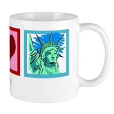 peacelovenewyorkwh Mug