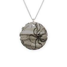 The Kraken Necklace