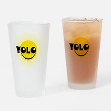 YOLO_B06 Drinking Glass