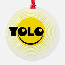 YOLO_B06 Ornament