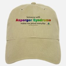 """Asperger Syndrome Pride"" Baseball Baseball Cap"