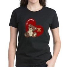 Congenital Heart Defect Aware Tee