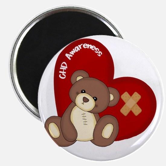 Congenital Heart Defect Awareness Magnet