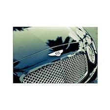 Bentley2 Rectangle Magnet