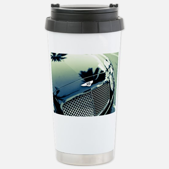 Bentley2 Stainless Steel Travel Mug