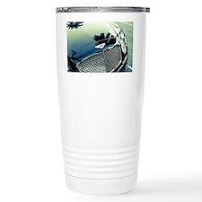 Bentley2 Travel Mug