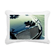 Bentley2 Rectangular Canvas Pillow