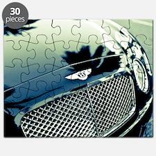 Bentley2 Puzzle