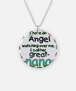 ANGEL GREAT NANA Necklace