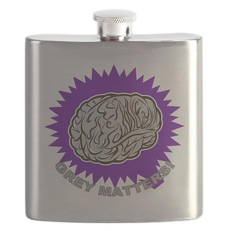 grey matters gif Flask